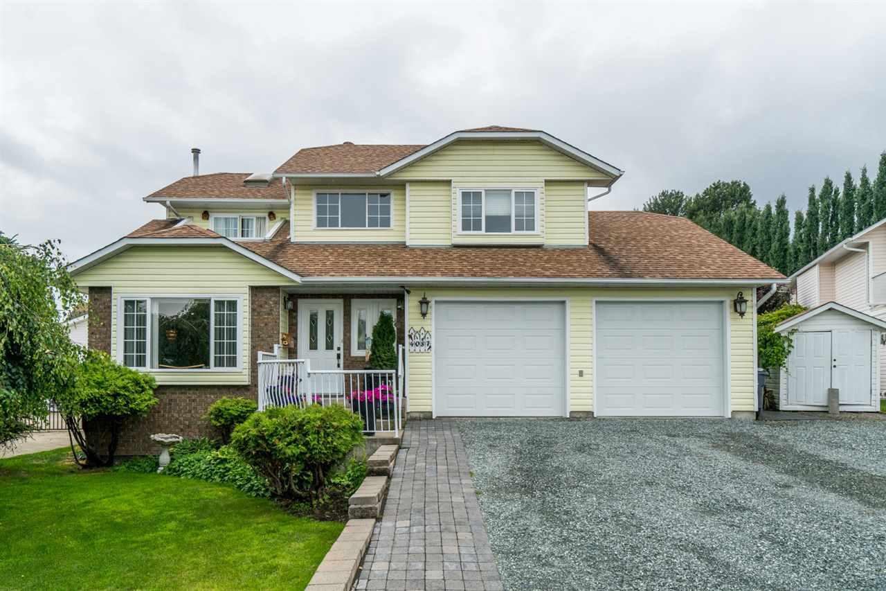 Real Estate Listing MLS R2387148