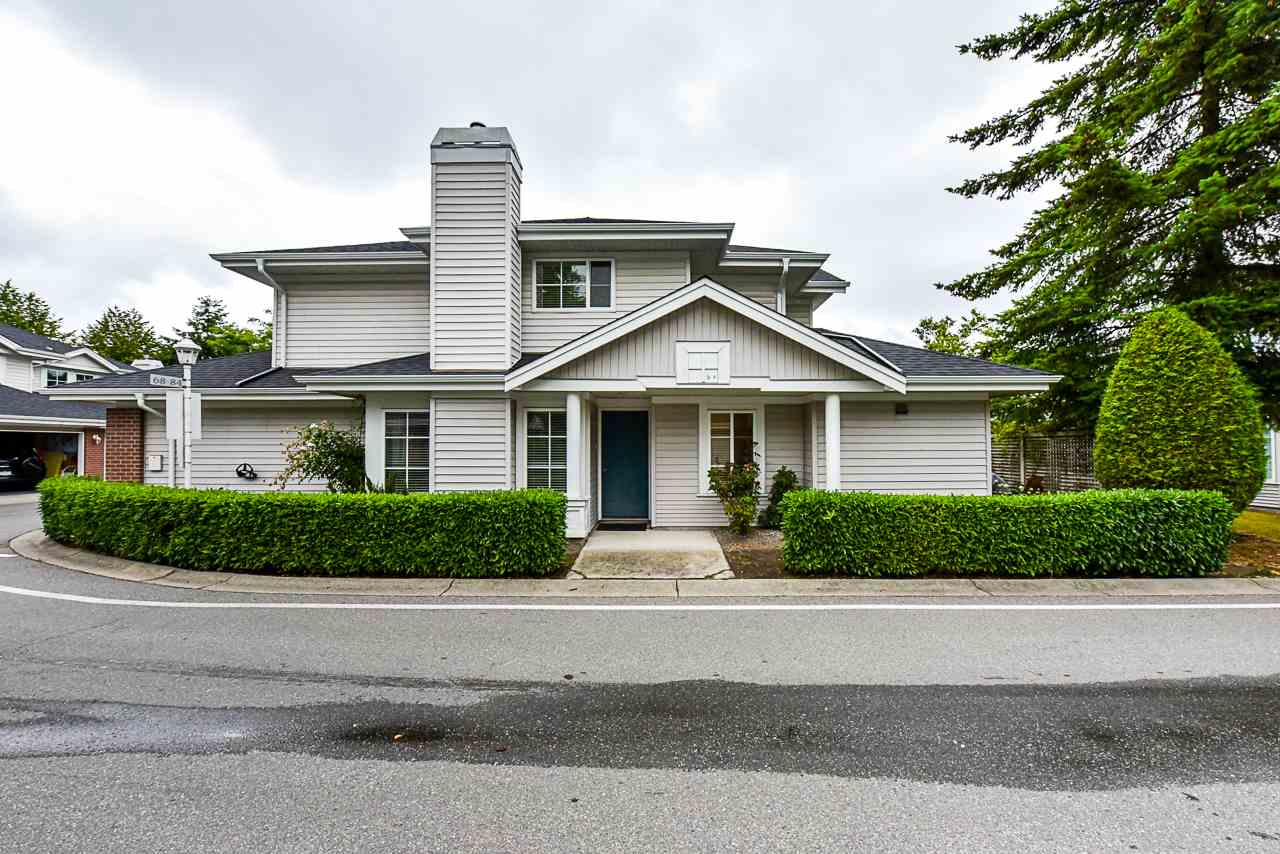 68 3088 Airey Drive, Richmond, MLS® # R2388245
