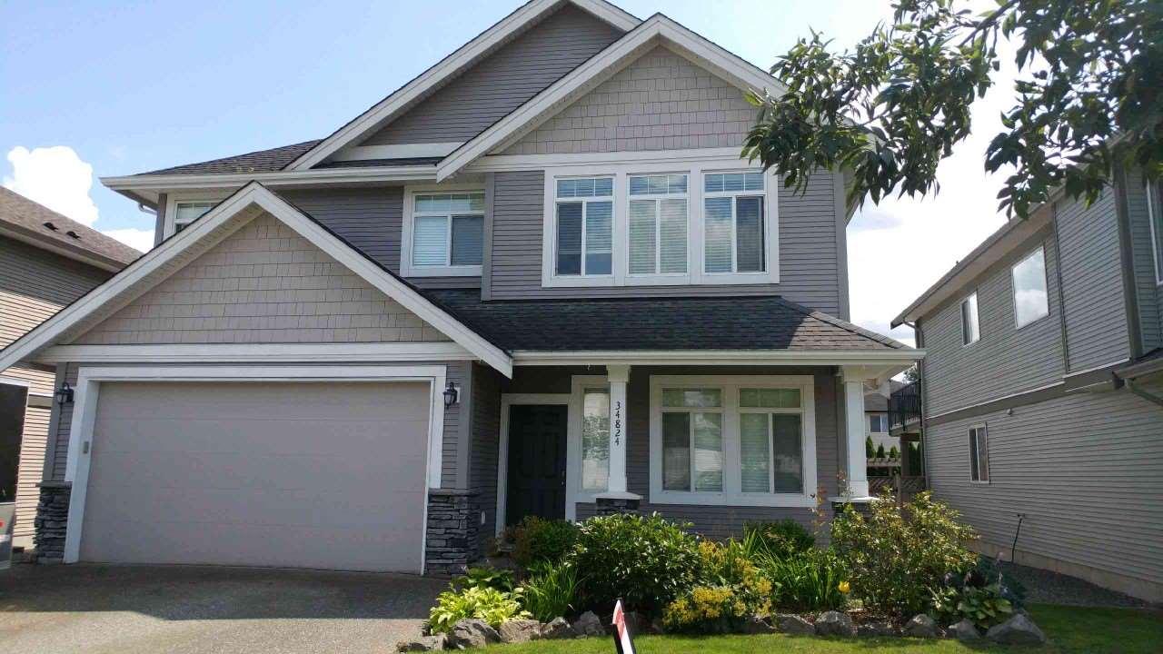 Real Estate Listing MLS R2388328