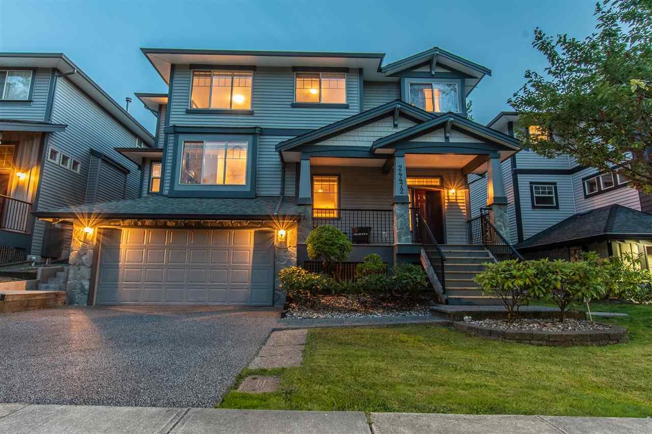 Real Estate Listing MLS R2388582