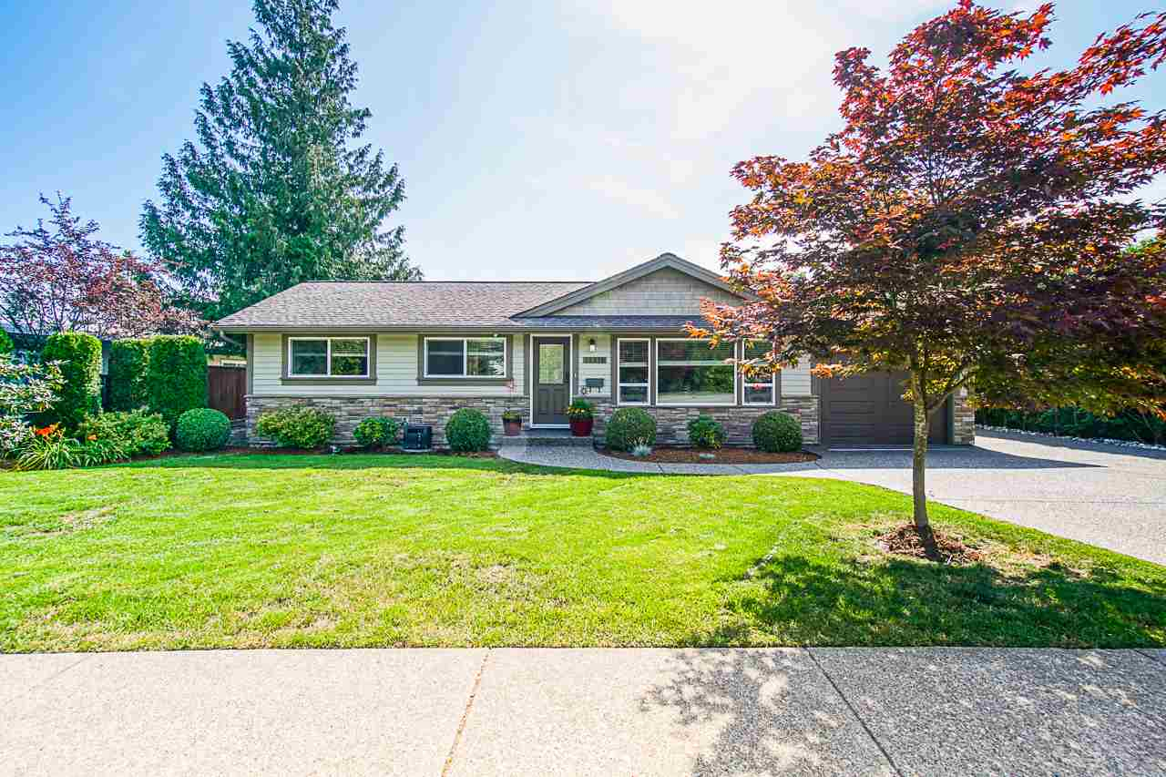 Real Estate Listing MLS R2388781