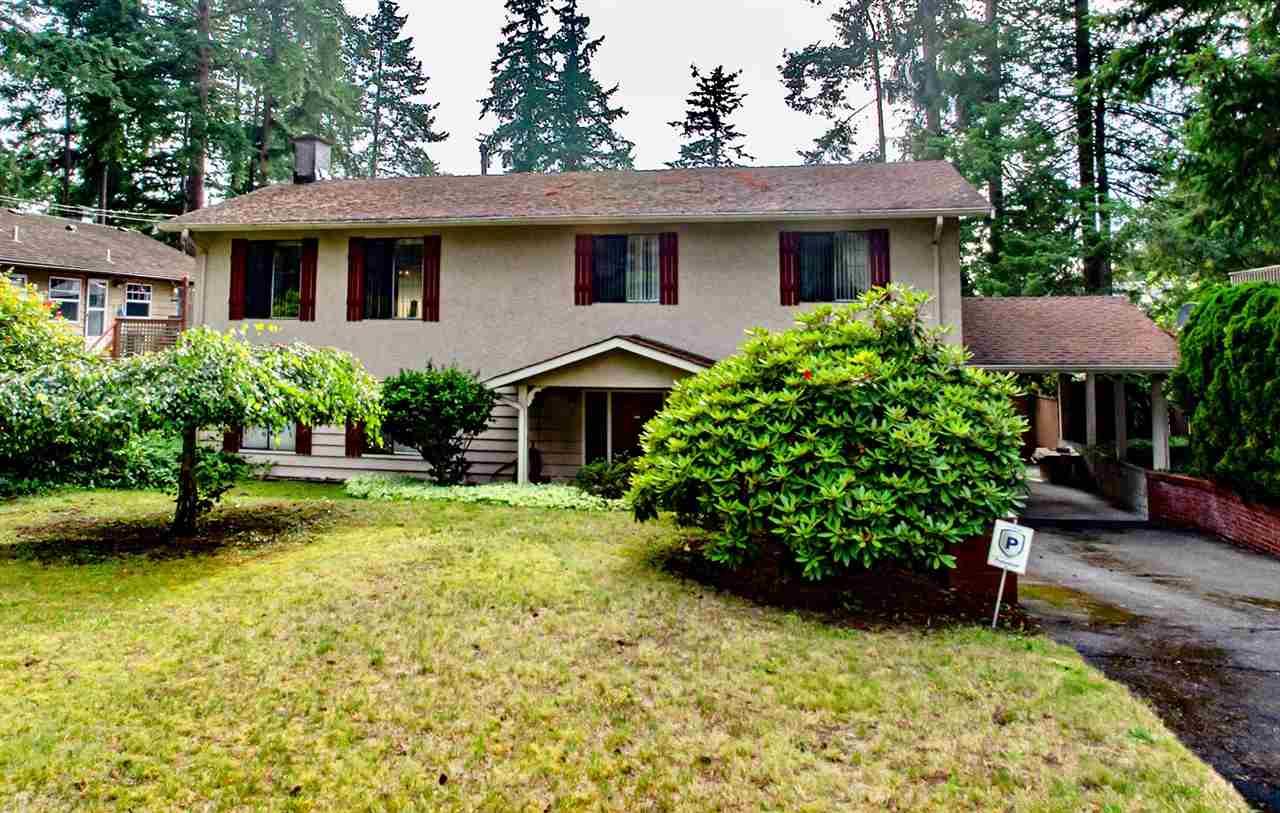 Real Estate Listing MLS R2388857