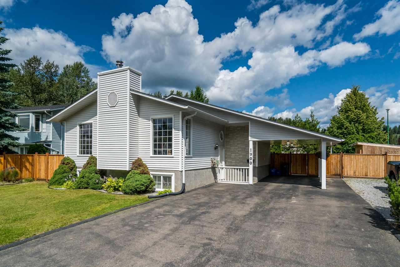 Real Estate Listing MLS R2389400