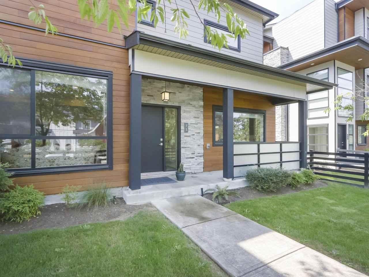 Real Estate Listing MLS R2389496