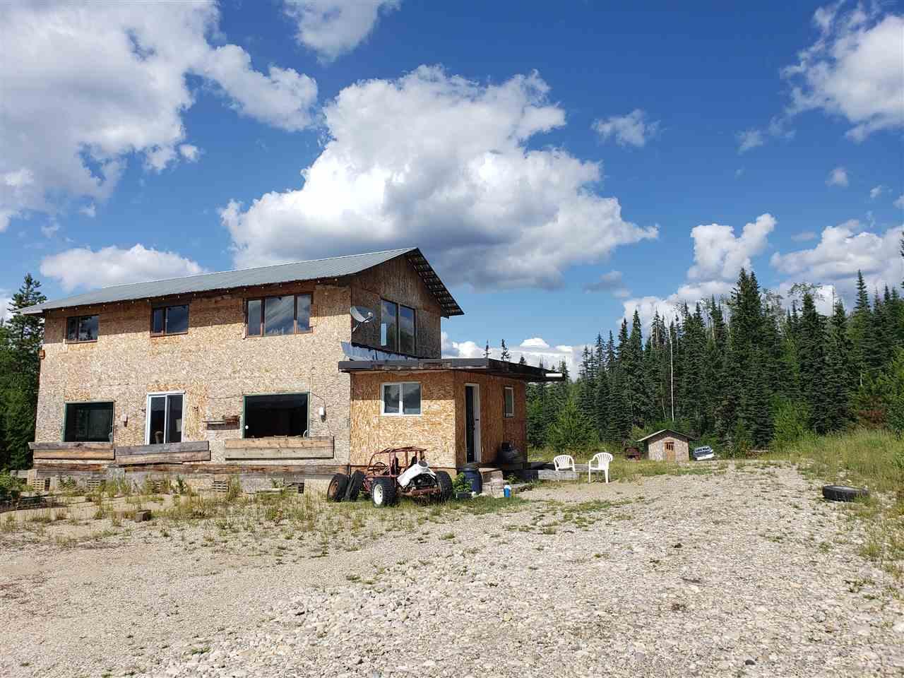 Real Estate Listing MLS R2389796