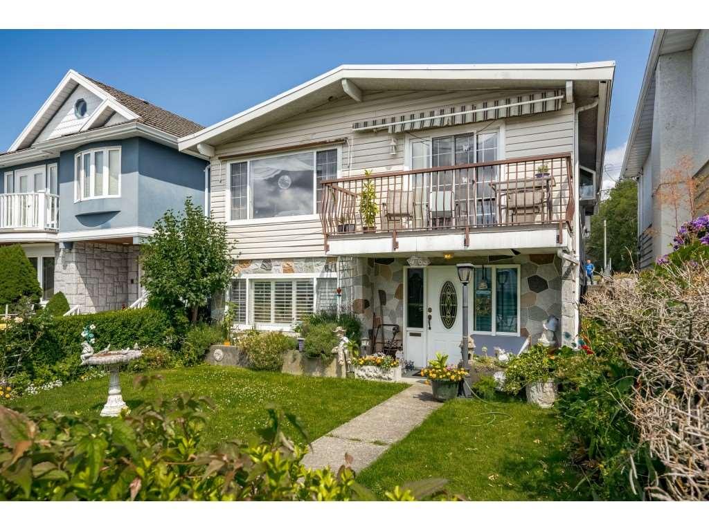 Real Estate Listing MLS R2389980