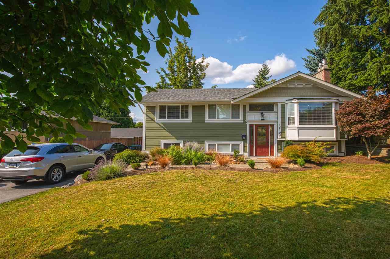 Real Estate Listing MLS R2390251