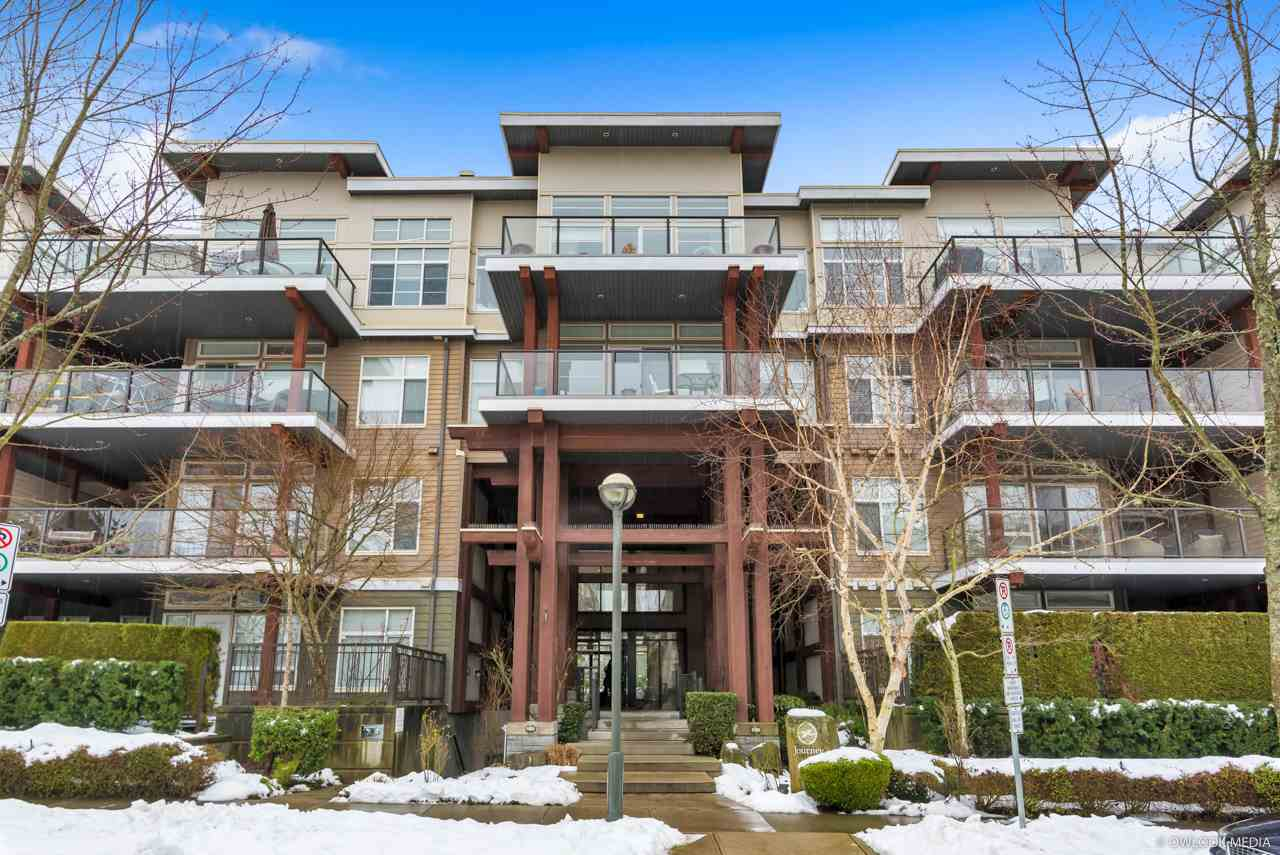 Real Estate Listing MLS R2390535