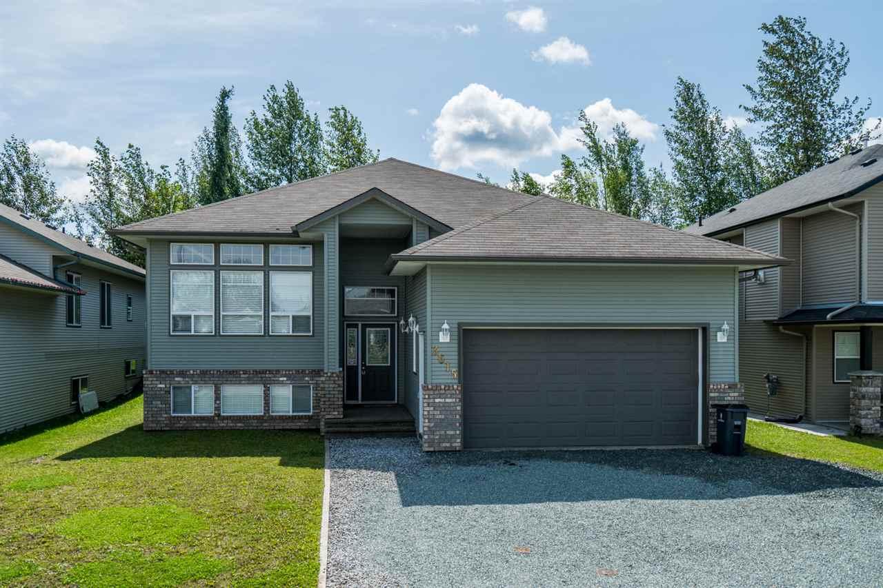 Real Estate Listing MLS R2391899