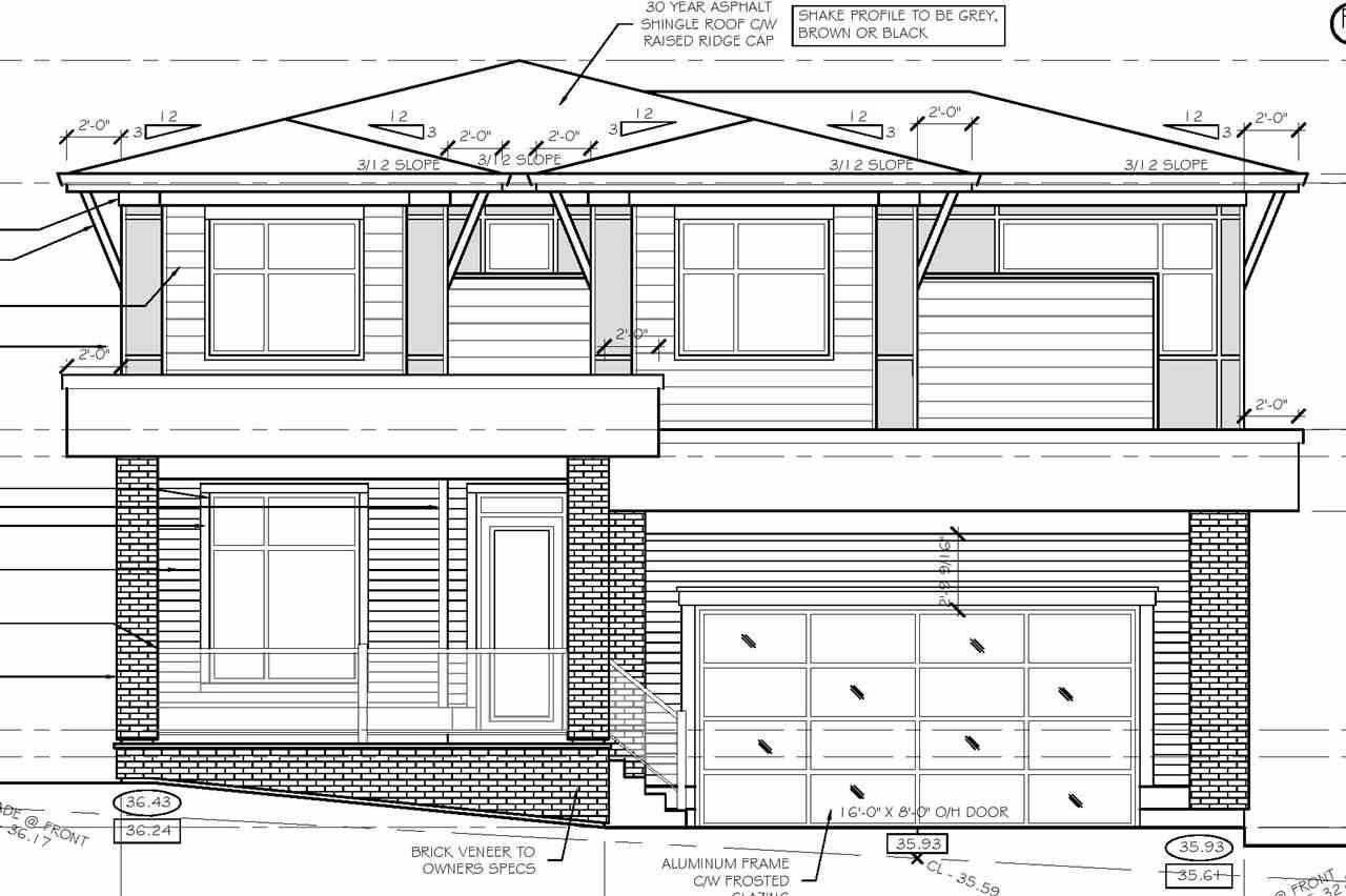 Real Estate Listing MLS R2395074