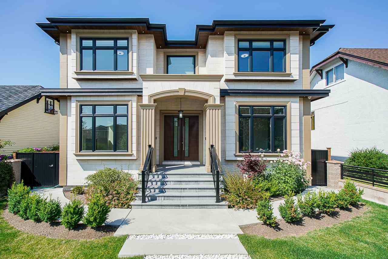3771 Oxford Street, Burnaby, MLS® # R2395144