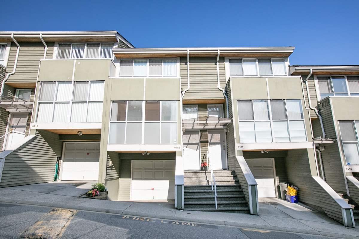 8412 Keystone Street, Vancouver, MLS® # R2395420