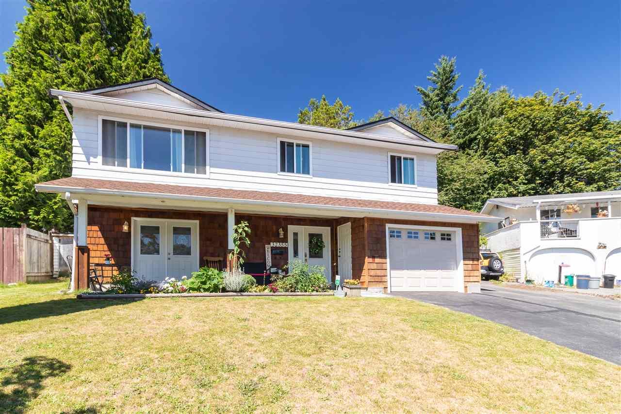 Real Estate Listing MLS R2398021