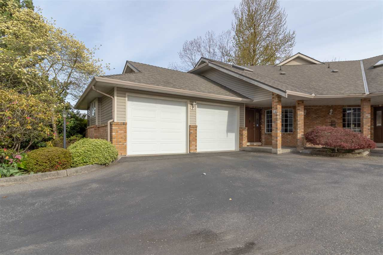 Real Estate Listing MLS R2398179