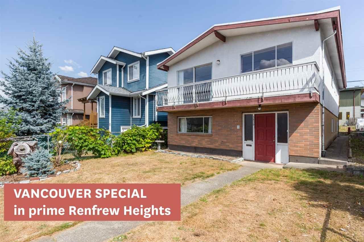Real Estate Listing MLS R2398971