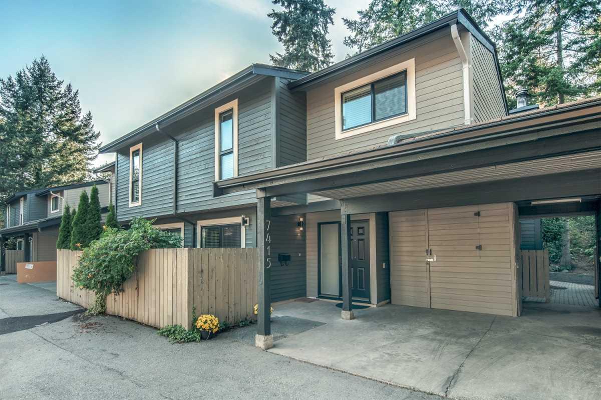 Real Estate Listing MLS R2399233