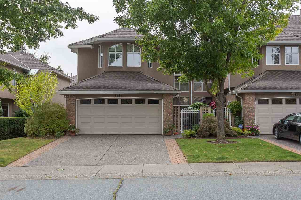 Real Estate Listing MLS R2404367