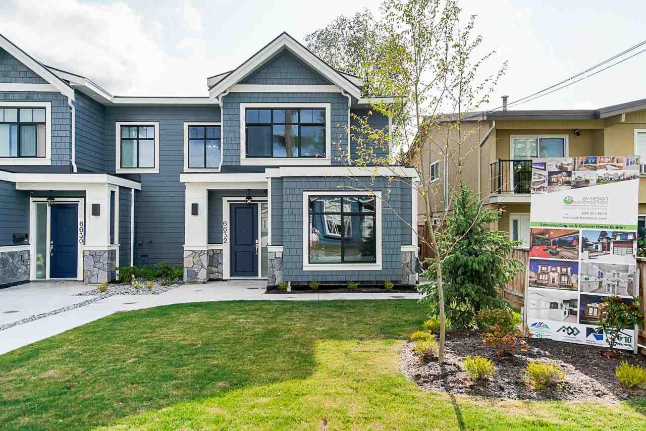 Real Estate Listing MLS R2404613