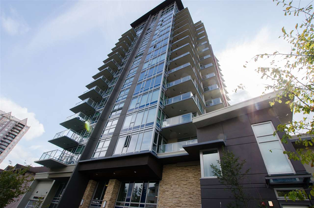 Real Estate Listing MLS R2404798