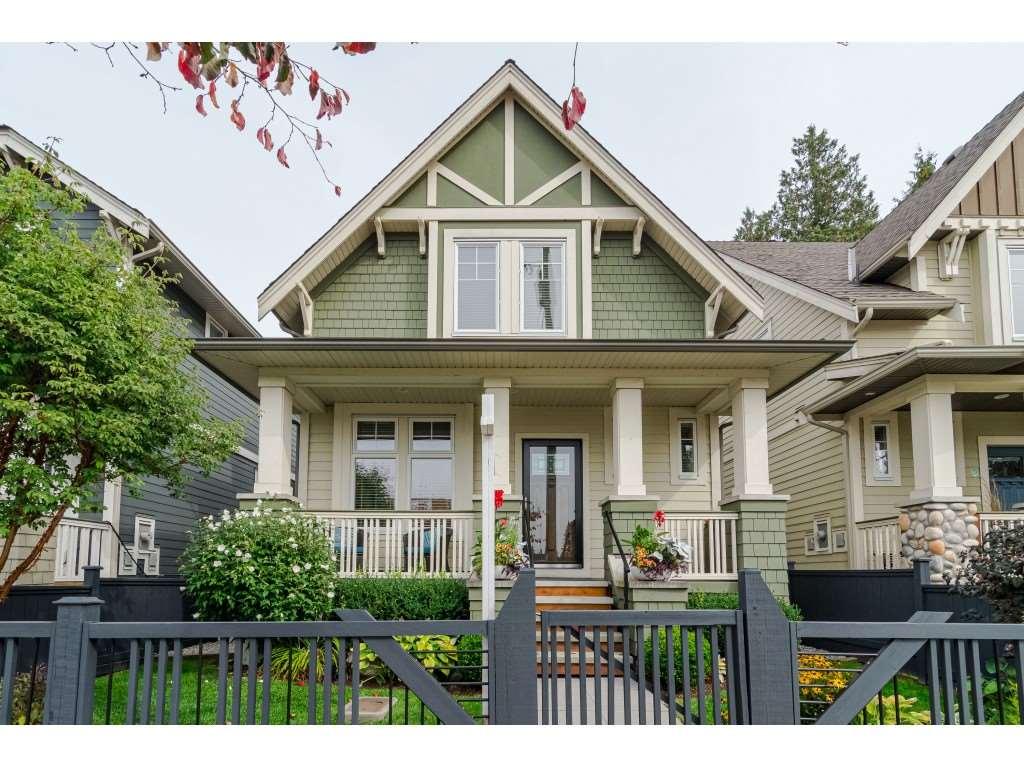 Real Estate Listing MLS R2404821
