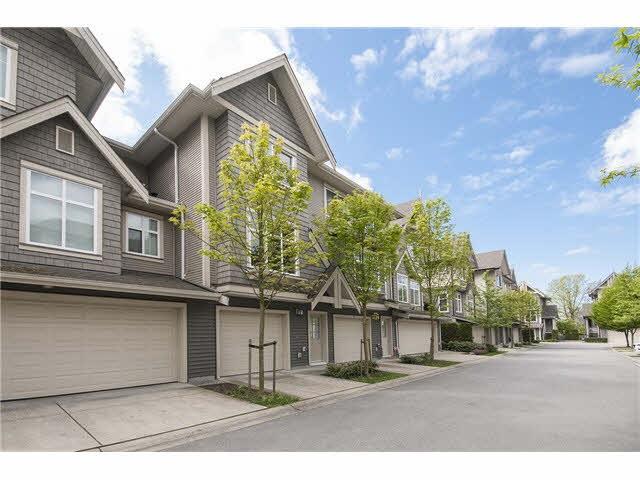 Real Estate Listing MLS R2405272
