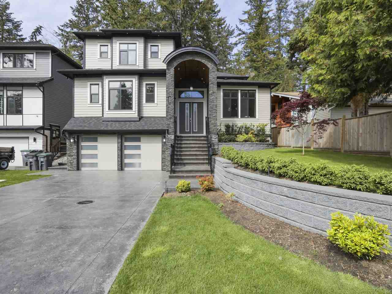 Real Estate Listing MLS R2405301