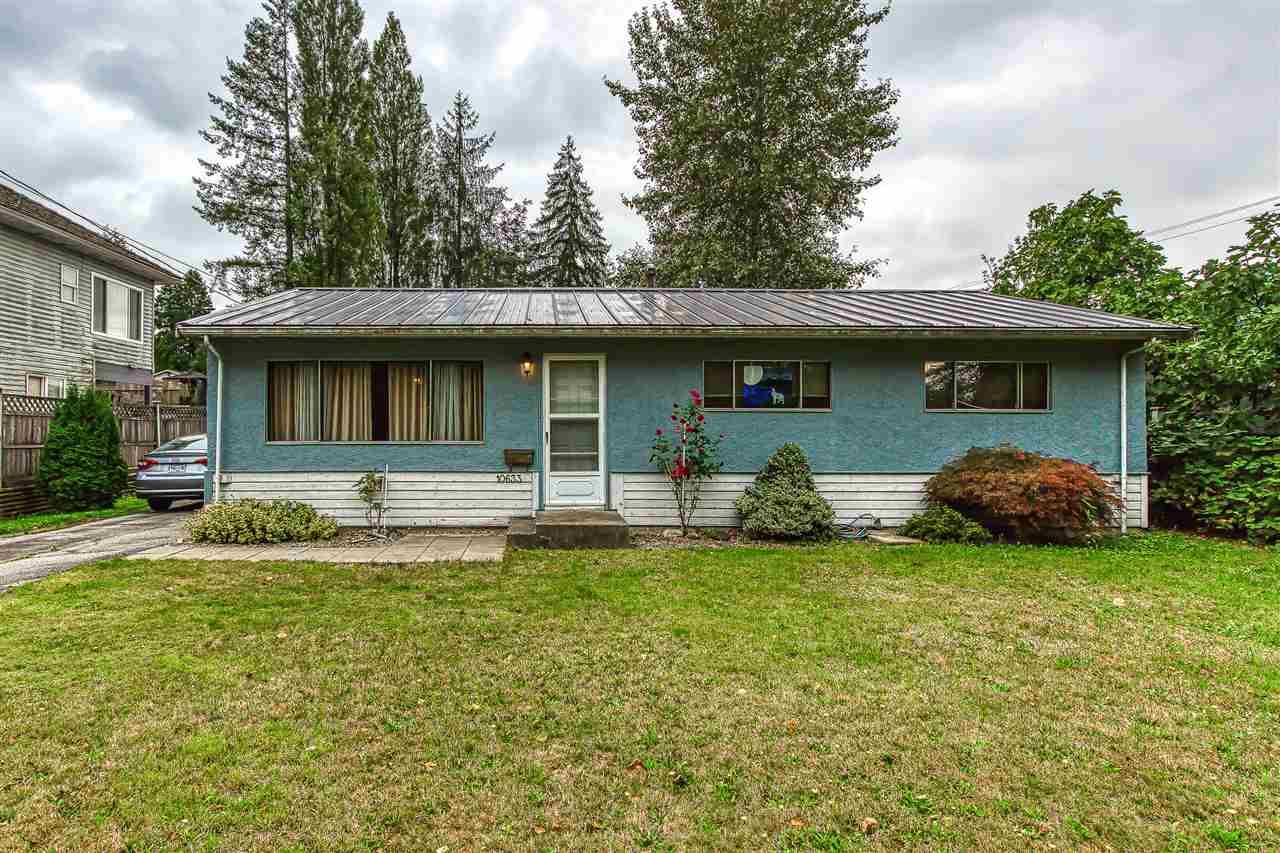 Real Estate Listing MLS R2405917