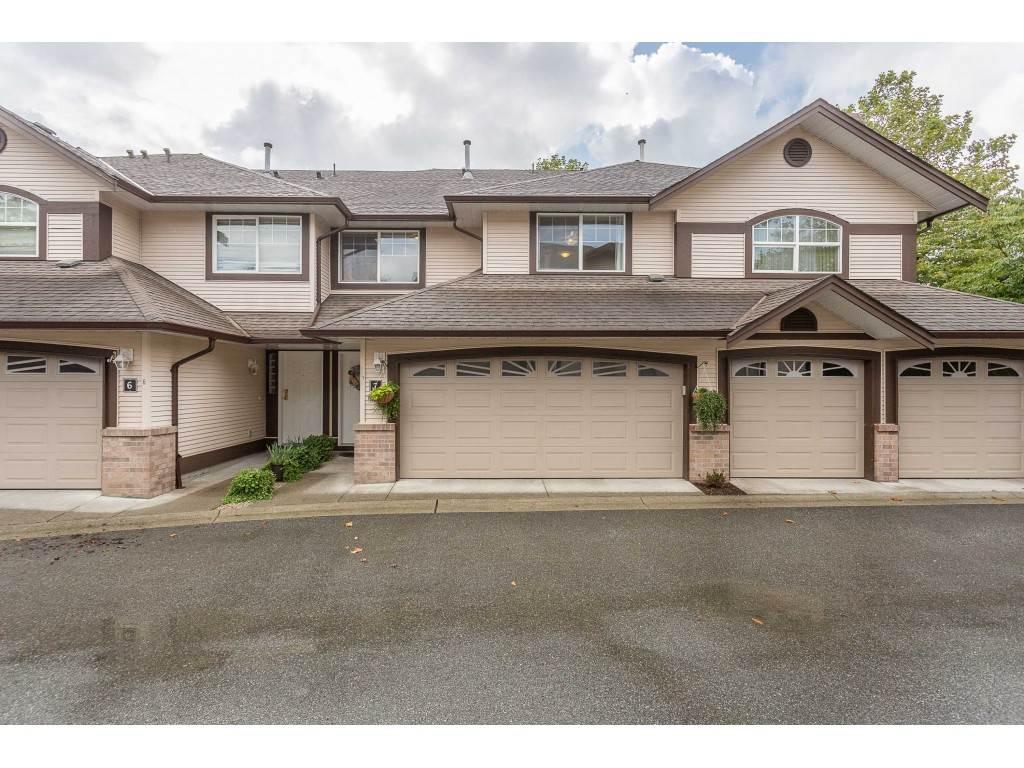 Real Estate Listing MLS R2406191