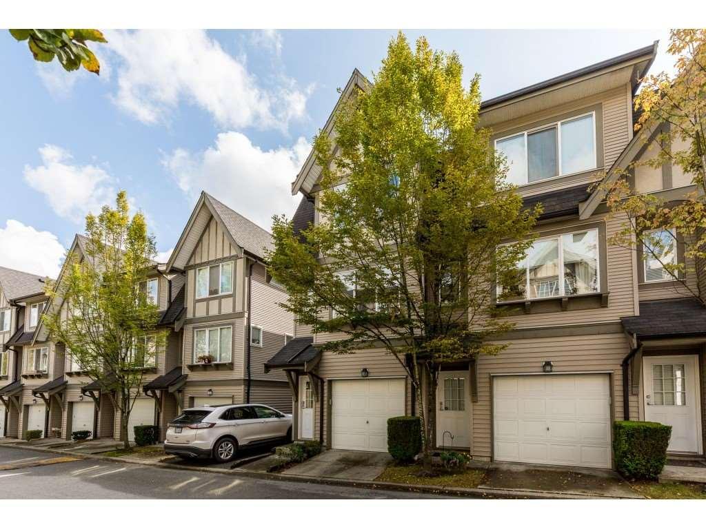 Real Estate Listing MLS R2406213