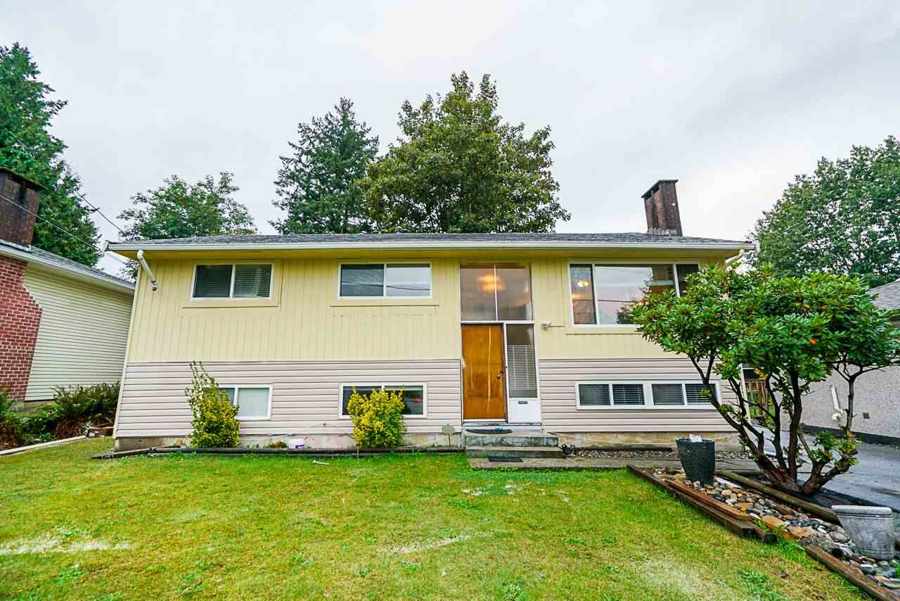 Real Estate Listing MLS R2406641