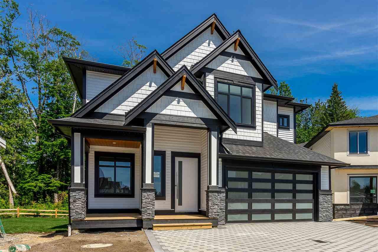 Real Estate Listing MLS R2406841
