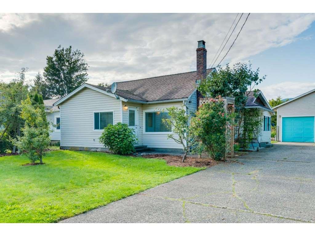 Real Estate Listing MLS R2406860