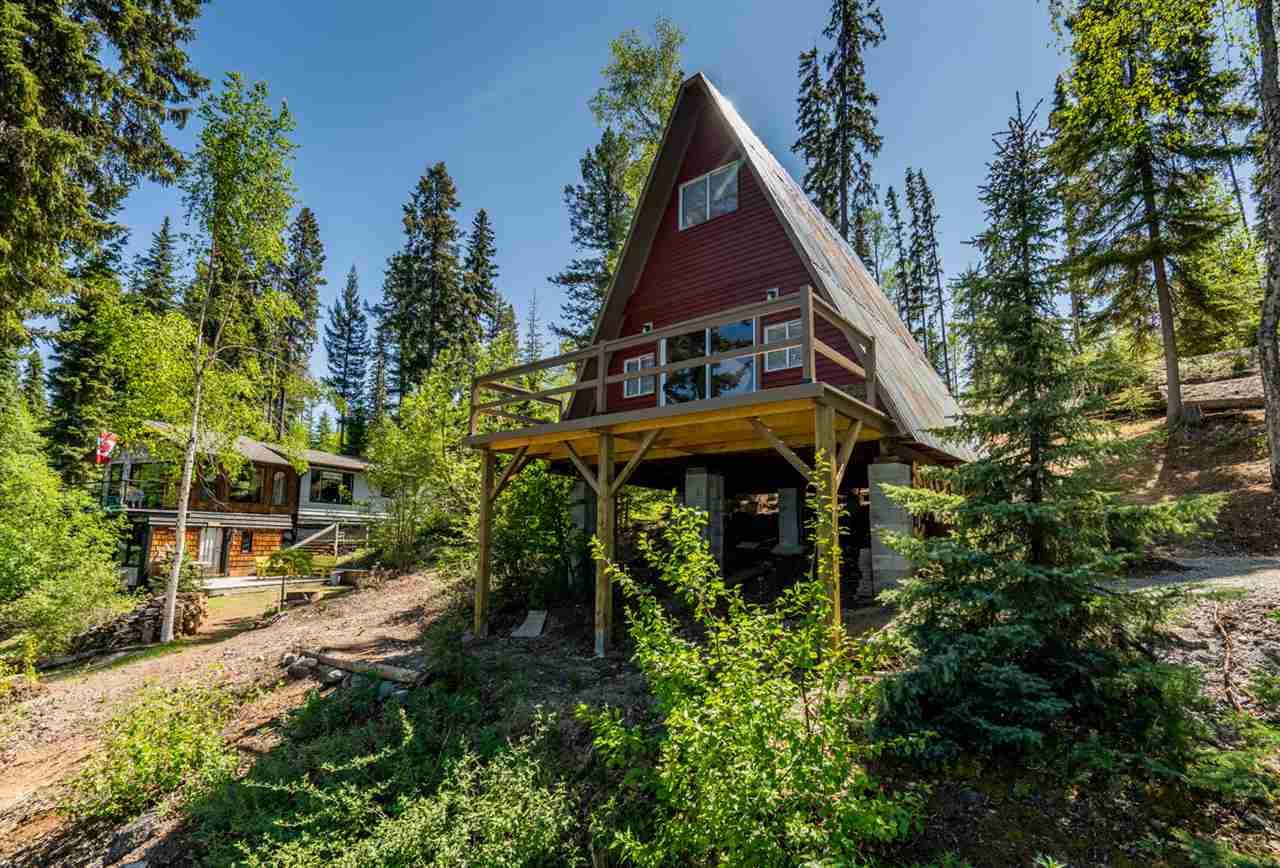 Real Estate Listing MLS R2407758