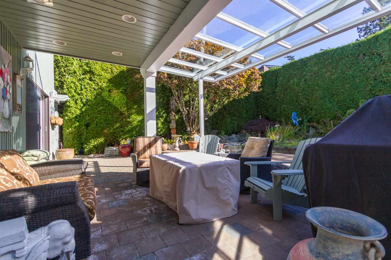 Real Estate Listing MLS R2412265