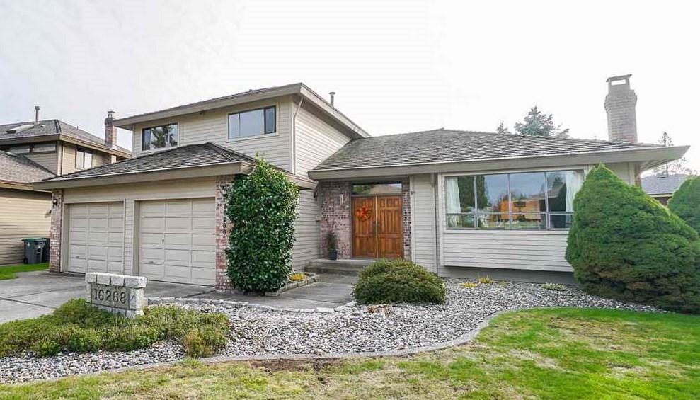 Real Estate Listing MLS R2412909