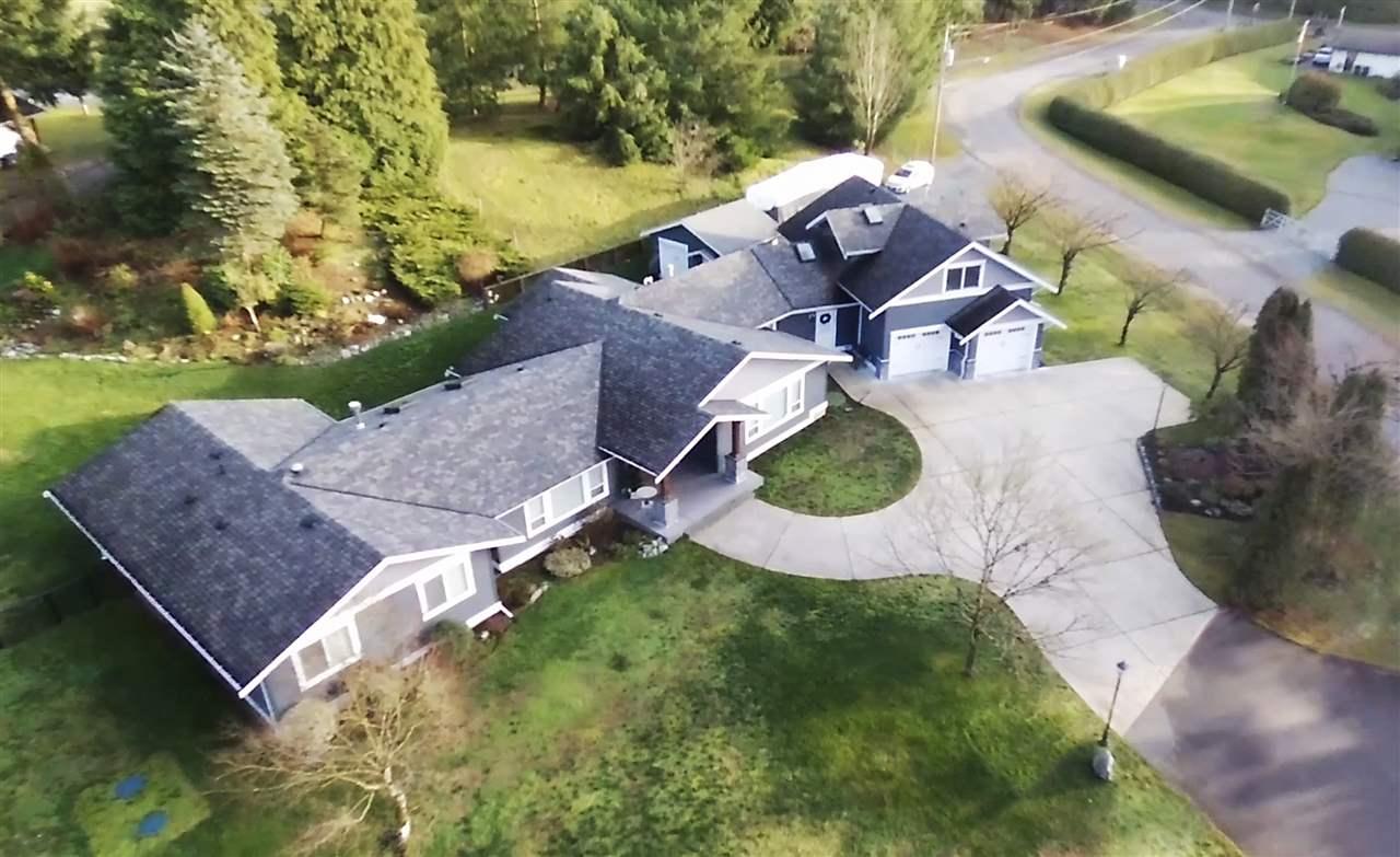 Real Estate Listing MLS R2412994