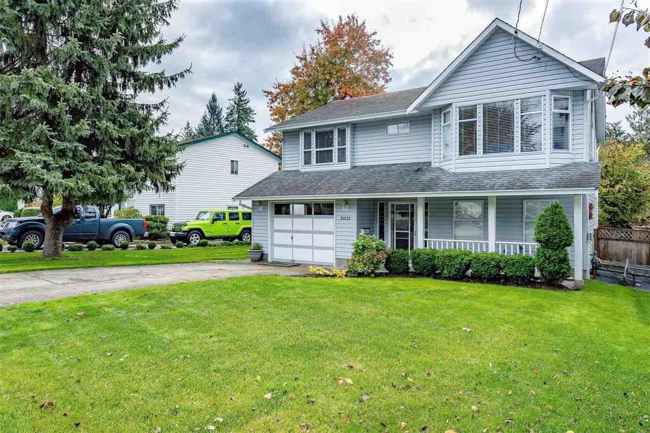 Real Estate Listing MLS R2413317