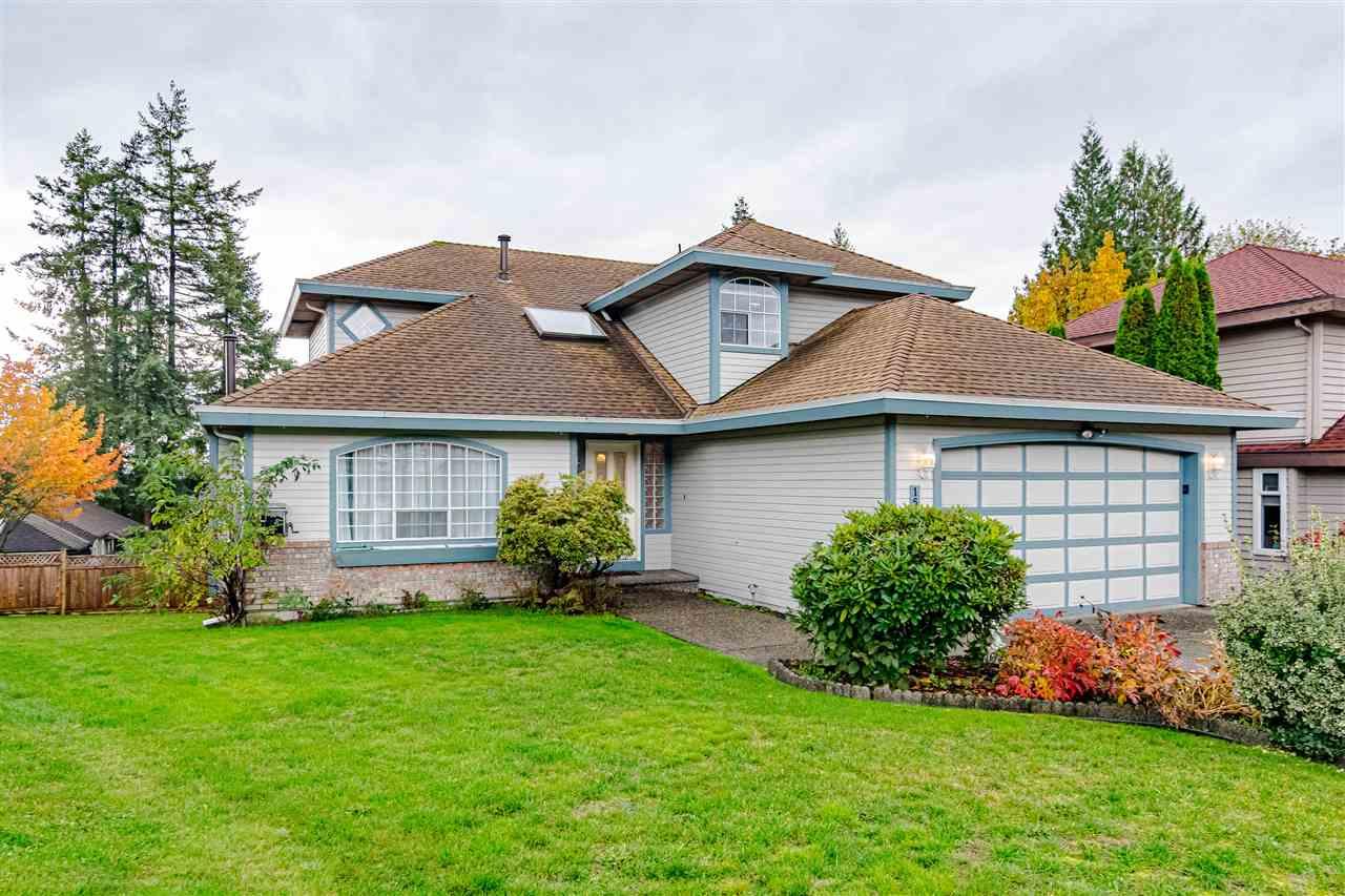 Real Estate Listing MLS R2413477