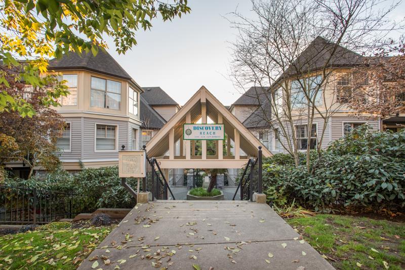 Real Estate Listing MLS R2418409