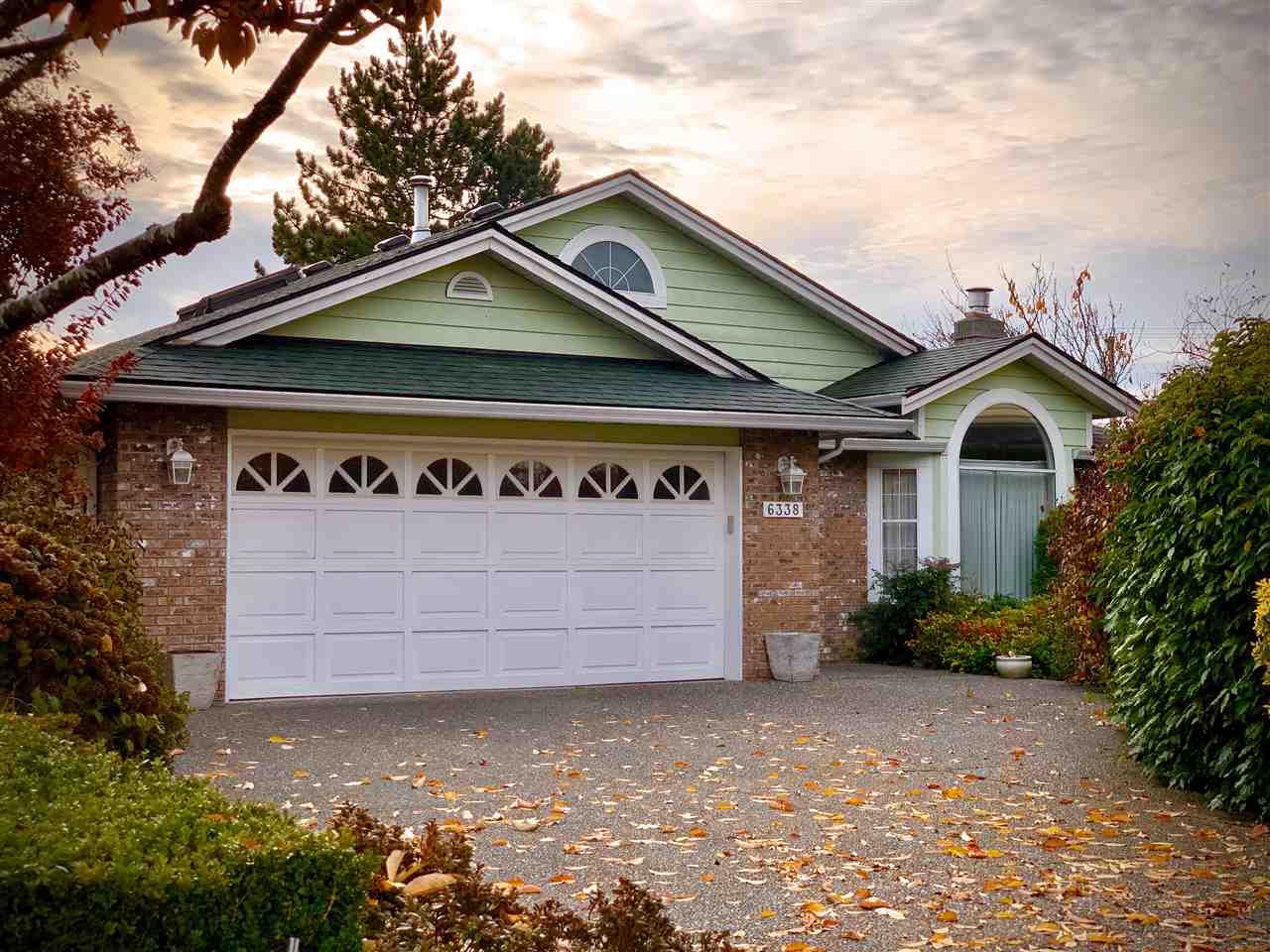 Real Estate Listing MLS R2418429