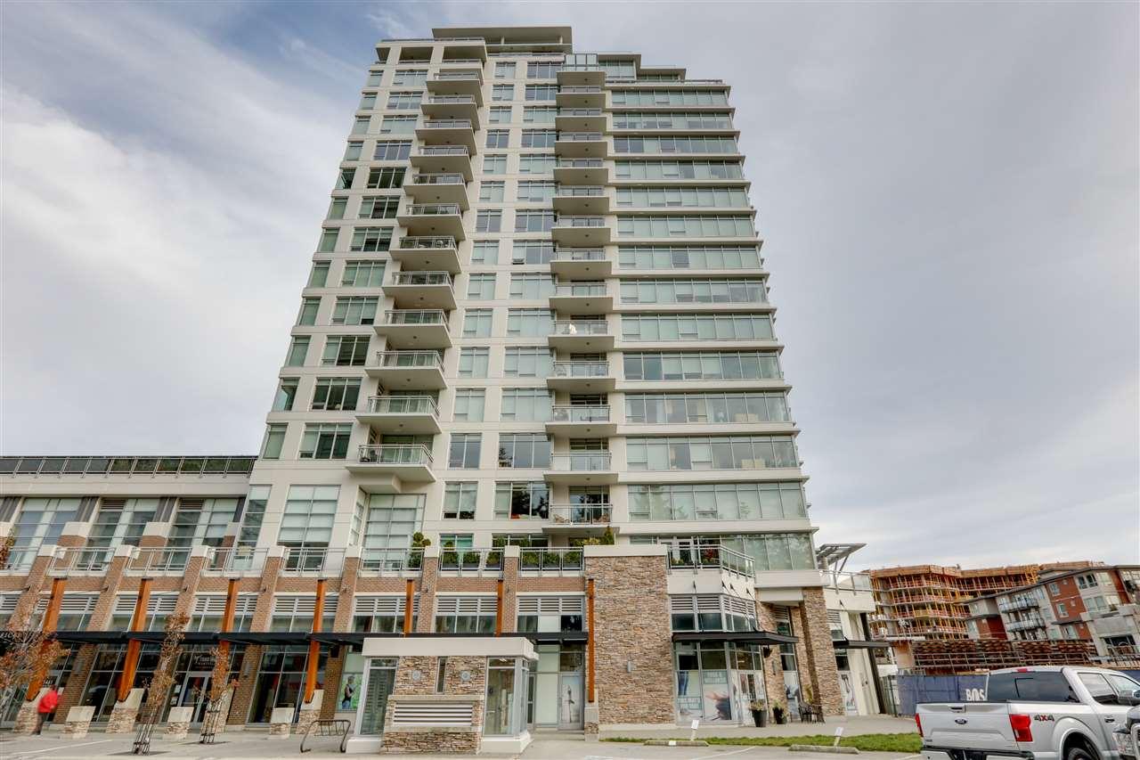 Real Estate Listing MLS R2418809