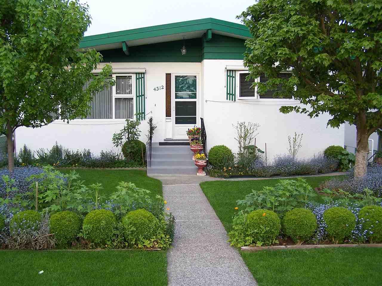 Real Estate Listing MLS R2419431