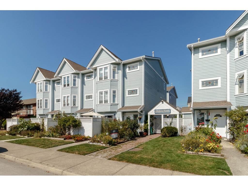 Real Estate Listing MLS R2420312