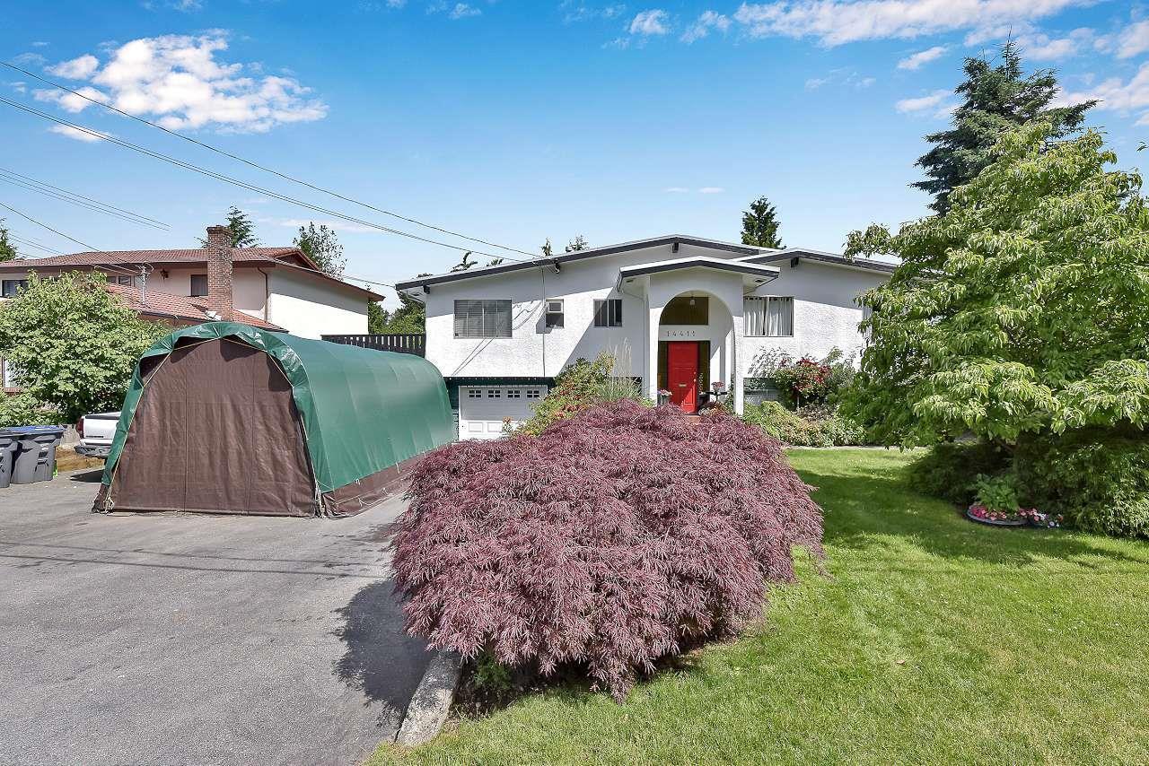 Real Estate Listing MLS R2593705
