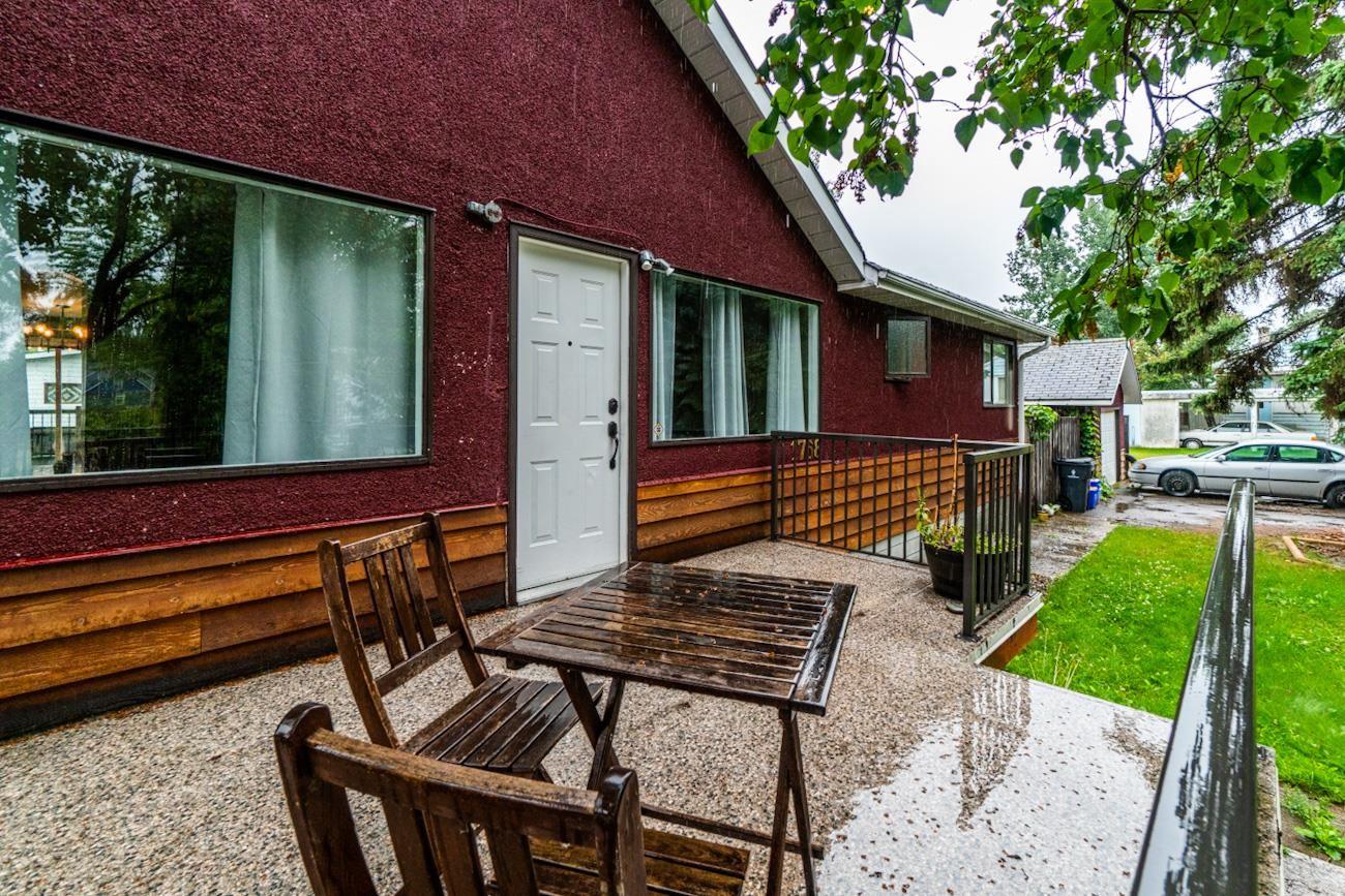 Real Estate Listing MLS R2604194