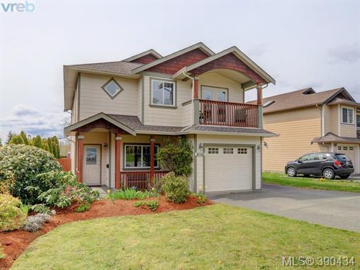 Real Estate Listing MLS 390434