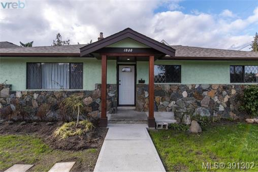 1030 Tillicum Rd, Esquimalt, MLS® # 391302