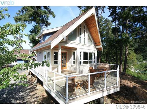 Real Estate Listing MLS 399846