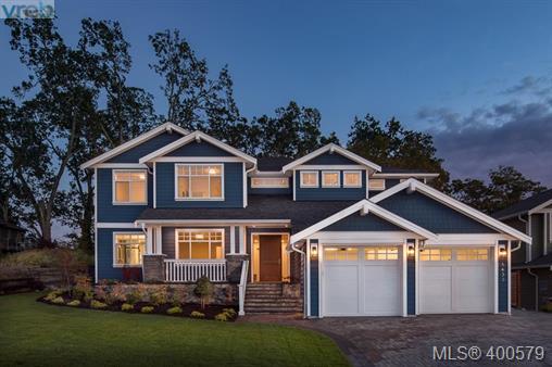1435 Hampton Oaks Lane, Saanich East, MLS® # 400579