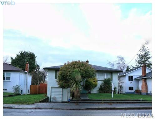 2490 Foul Bay Rd, Saanich East, MLS® # 400594